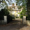 The Old Vicarage, Down Ampney