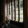 Window, Tŷ Mawr
