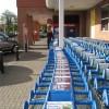 Tesco Supermarket, Tring