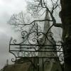 Cowden Church in Kent