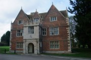 The Red Hall, Bourne
