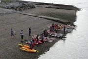 Kayaks, Whiteforeland Point