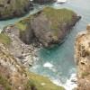 Cornish coast, Port Isaac Bay