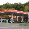 Esso, Usk Road, Pontymoel