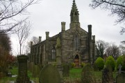 Christ Church, Stannington