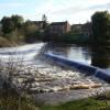Boroughbridge Weir