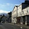 Bridge Street and Horsefair