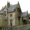 (The former) Wolsingham Station building