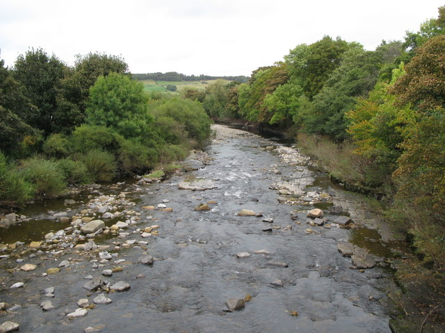 The River Wear (2)