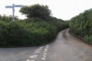 Harleston Cross