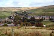 Rookhope, Upper Weardale