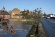 Longham area
