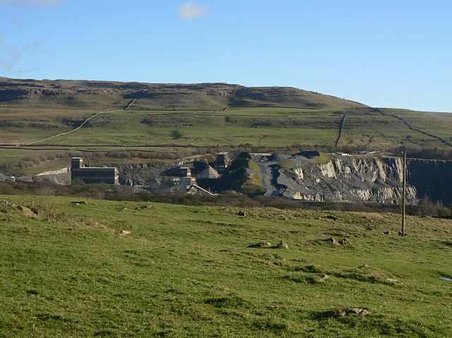 Skirwith Quarry