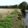 Riverbank Erosion on the Tees