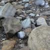 Boulders in the Wear