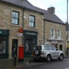 Wolsingham - Post Office and village butcher