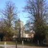 All Saints Church, Great Ashfield