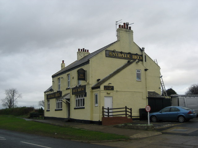 Baydale Beck Public House