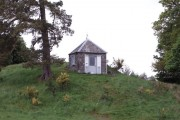 Earthquake House, Ross, Comrie, Perthshire