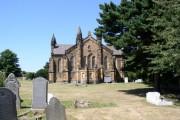 St Mary's Church, Bagillt