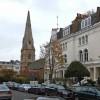 Christ Church, Eldon Road, W8