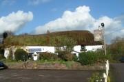 The Five Bells Inn, Clyst Hydon