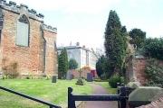 Strelley Church and Hall