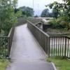 Caerleon footbridge