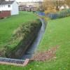 Stream, Ringland Circle, Newport