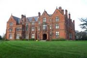 Riddel Hall, Stranmillis, Belfast