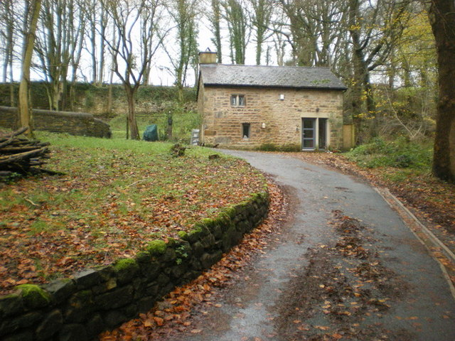 The Old Smithy, Dilworth Bottoms