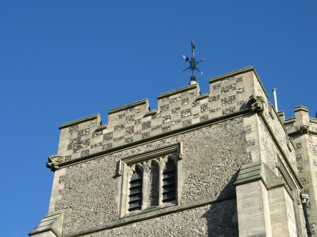 The Church of St Peter and St Paul, Tring