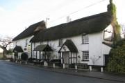 The Old Thatch Inn, Cheriton Bishop