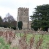 Guiting Power church