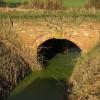 Ryhill Drain Bridge