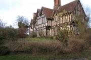 Rock Cottage, Grove Lane, Ashow
