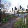 Equestrian Crossing, Bisley