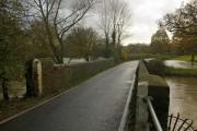 Flanchford Bridge