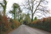 Bendarroch Road, West Hill