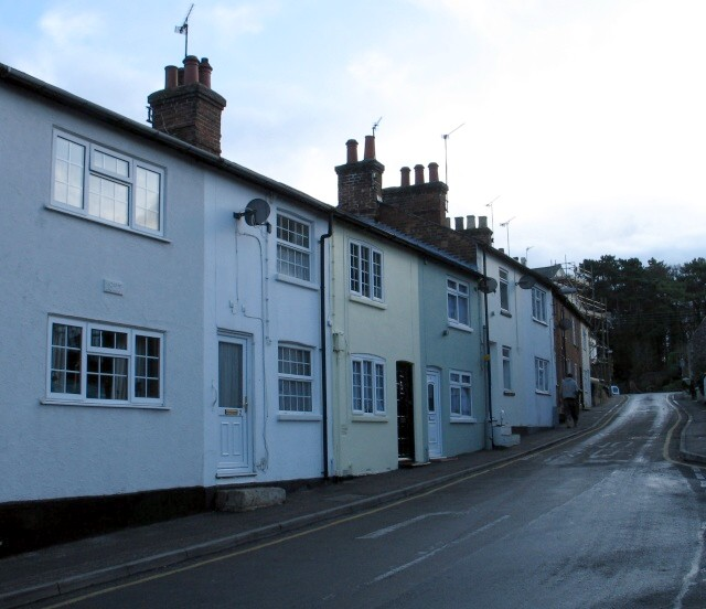 Chapel Street, Tring