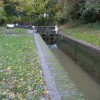 North Brook Lock