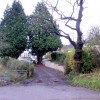The Hawthorns, Pillmawr Road