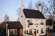 Acorn Inn, Burncross, Chapeltown