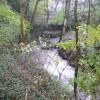 The River Ribble at Swan Bank, Cartworth (Holmfirth)