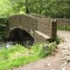 Bridge over the River Heddon