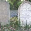 The Graveyard, Akeman Street Baptist Church, Tring