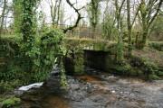 Bridge at Babeny