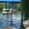 By Cookham Bridge