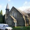 St Matthew's Church, Barnardtown, Newport