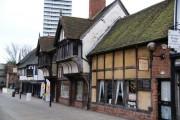 Spon Street, Coventry